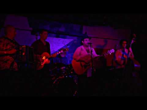 """Bene Medina/Jason Blum – """"When the Angels Bring You Dreams,"""" live at Hill Country, NYC, 2.10"""