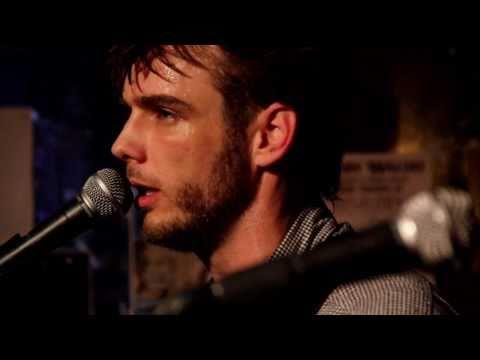 "Stripmall Ballads – ""On Your Way Down,"" live at Banjo Jim's, NYC, 12.10"