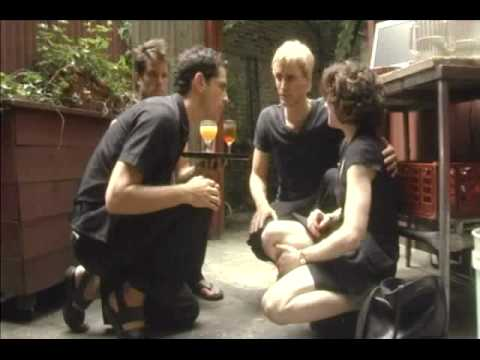 """Mudville – """"Sunshine Is On Me"""" (clip from the feature film """"Slutty Summer"""" (2005))"""