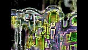 "MUDVILLE – ""Eternity"" (animated music video, Jim Ellis, dir.)"