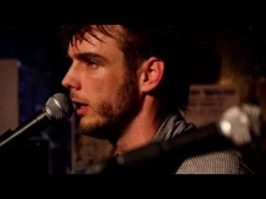 "STRIPMALL BALLADS – ""On Your Way Down,"" Live at Banjo Jim's, NYC, 12.2010"