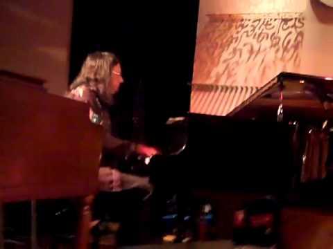 "CHRIS BERGSON BAND – ""The Bungler,"" live at The Falcon, Marlborough, NY, 5.2011"
