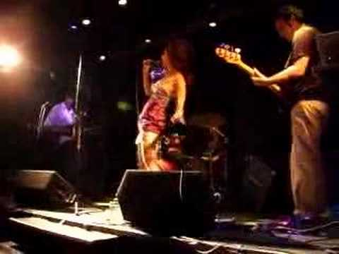"""MUDVILLE – """"Eternity,"""" Live at Galapagos, NYC, 7.2007"""