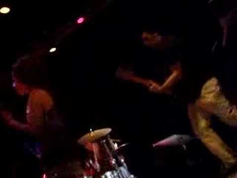 """MUDVILLE – """"Nothing Gets You Going,"""" Live at Galapagos, NYC, 7.2007"""