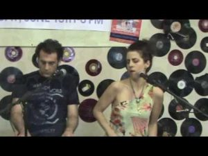 """MUDVILLE – """"Private Plane,"""" Live at Wooden Nickel Records, Ft Wayne, IN 6.2013"""