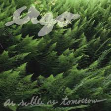 """Ergo's """"As Subtle As Tomorrow"""" is out now."""
