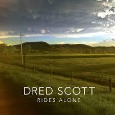 """Dred Scott Rides Alone"" album release show this Sat Oct 13"